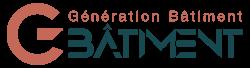 Logo Génération Bâtiment