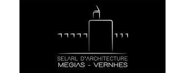 logo Architecte Megias Vernhes