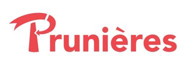 Logo Prunières développement