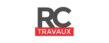 Logo RC Travaux