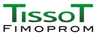 Logo Tissot Fimoprom